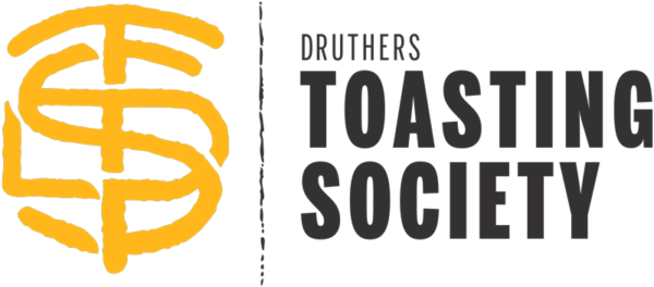 Druthers Toasting Society